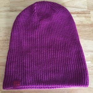 Burton Knit Beanie Cap Hat